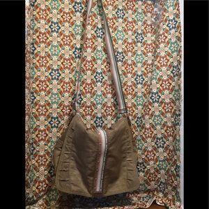 Relic Bags - Relic's Full Flap Snap Shoulder Bag / Crossbody